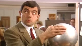 mr bean episode