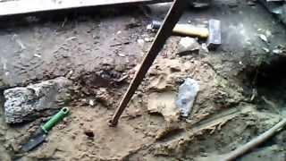 Подъем гаража(Трудимся..., 2013-05-02T06:25:45.000Z)