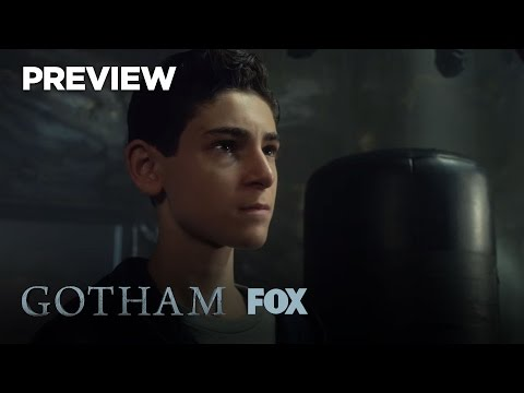 My Name Is Bruce Wayne | Season 2 | GOTHAM