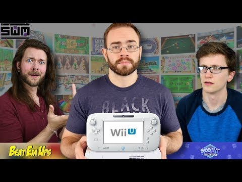 Heres Why The Wii U Never Had A Chance (ft. BeatEmUps, Scott The Woz, Wulff Den, MVG)