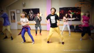Noise In House I N.O.H.A. - Tu Cafe I Dance Studio Focus