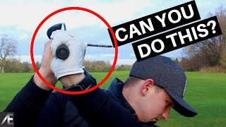 STOP SLICING MY DRIVER FOREVER Do this!