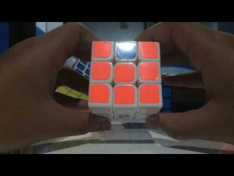 Disini aku akan memberikan tutorial untuk menyelesaikan rubik 3x3 dengan mudah dan cepat.  Tutorial kali ini aku bagi menjadi ....