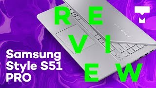 Samsung Style S51 Pro - Review/Análise - TecMundo