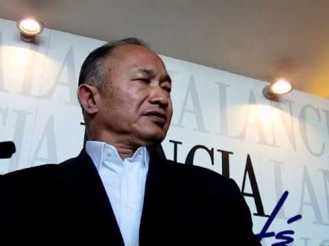 JOHN WOO talking about working in Hollywood & China - Venice Film Festival 2010