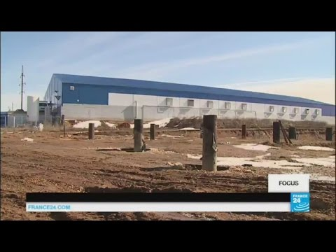 Video: Can Russian farming benefit from an embargo?