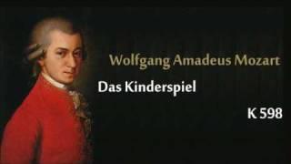 Mozart K.598 Das Kinderspiel.wmv