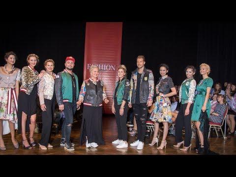 Mirabell Plummer by Tracy Hauenschilds Modenschau, Secret Fashion Show, München, 15 Mai 2017