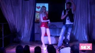 presentazione Rossella Visconti - Garda Sex