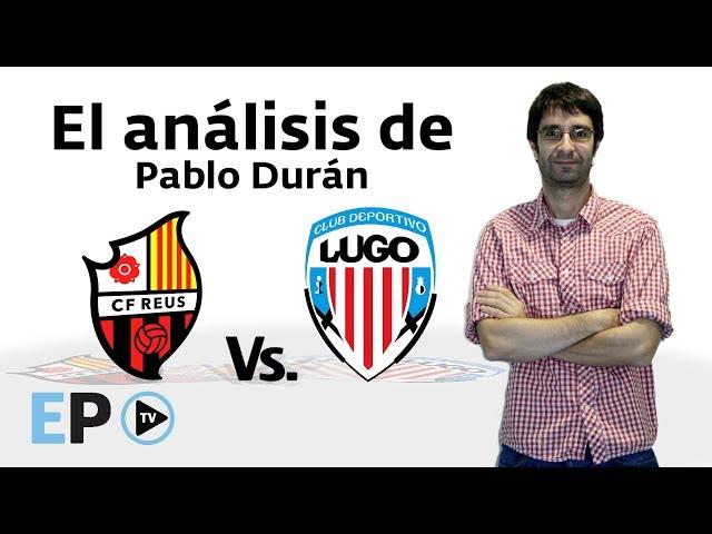 """""""Las lesiones están lastrando al Lugo"""""""