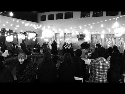 SIERVAS - REENCUENTRO (Video oficial)