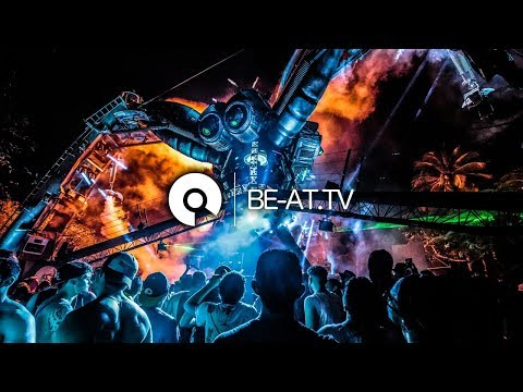 Ultra Music Festival 2017: Resistance powered by Arcadia - Day 2 (BE-AT.TV)