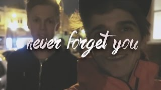 never forget you jaspar