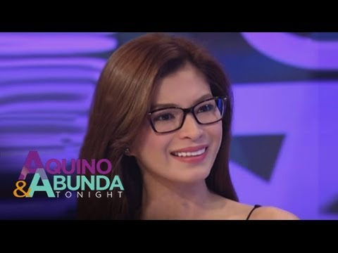 Angel Locsin talks about playing Monica on 'The Legal Wife'