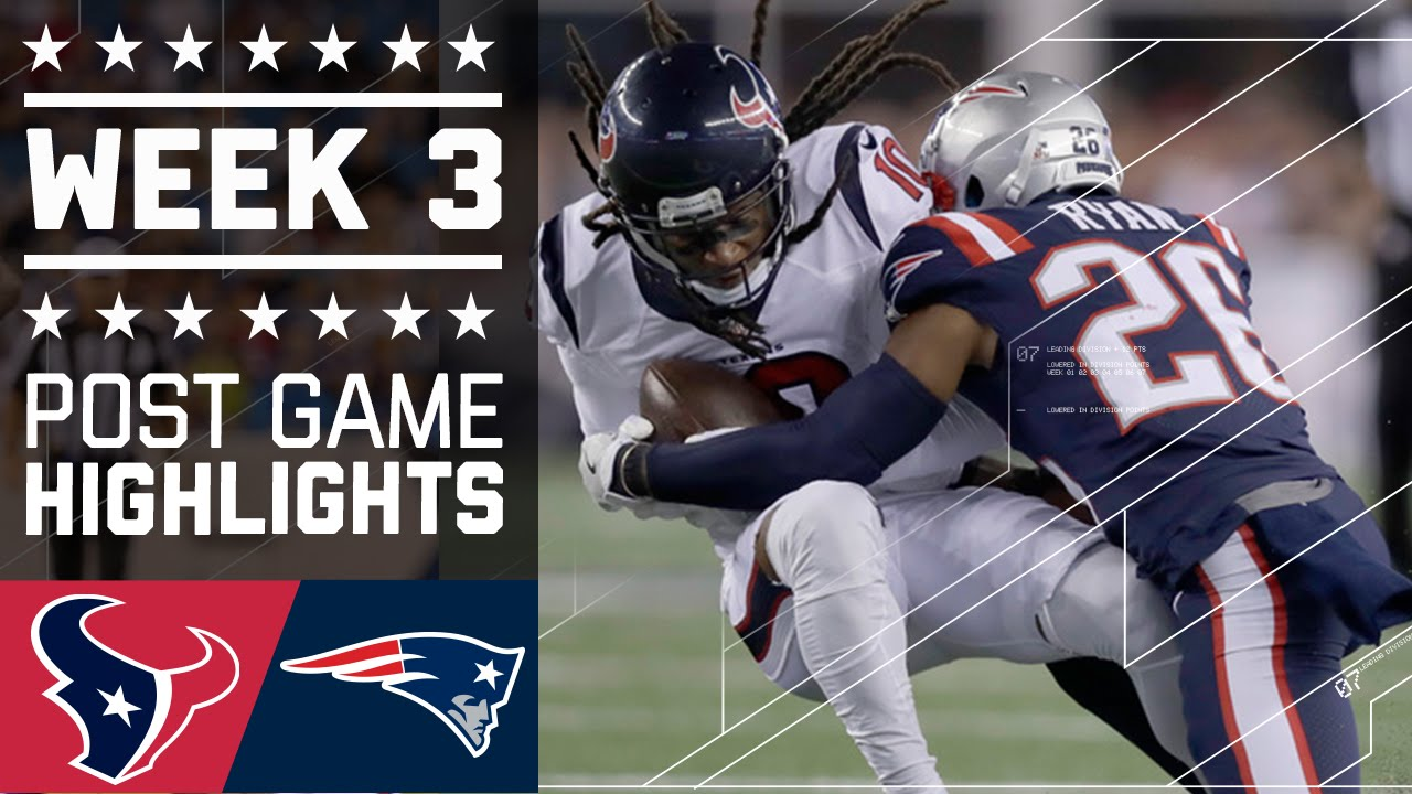How To Watch New England Patriots Games Online