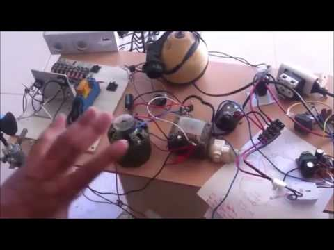 Free Energy June 2015 Denis Sabourin solid state battery charger