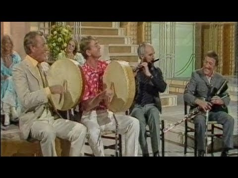 Val Doonican Joins The Chieftains