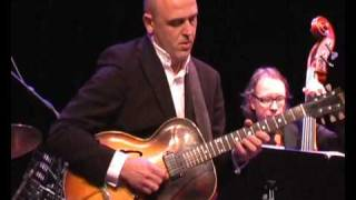 Body and Soul -  Martijn van Iterson playing his Gibson ES -125