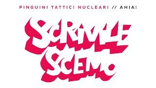Pinguini Tattici Nucleari - Scrivile Scemo
