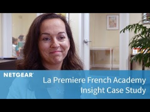 La Premiere French Academy Insight Case Study | Business
