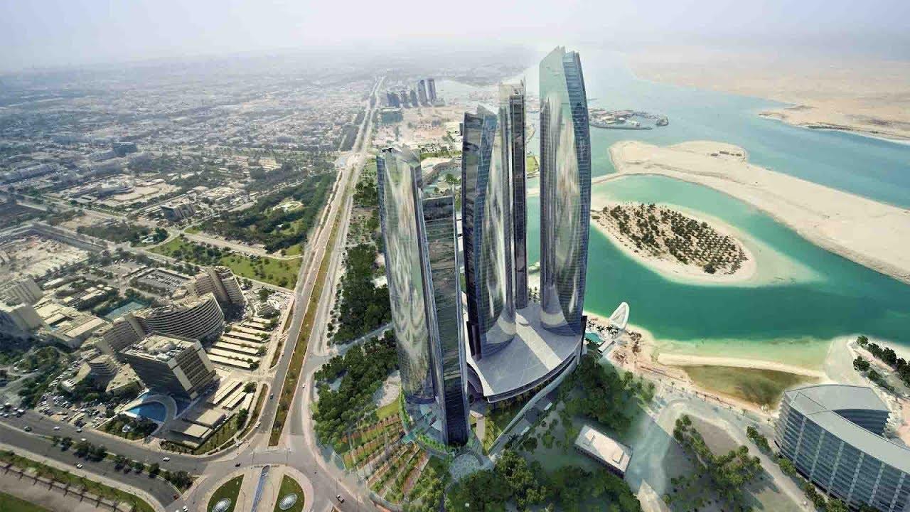 Abu Dhabi Vizesi / Abu Dhabi Tanıtım