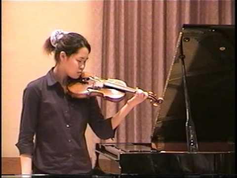 2002  JUNIOR BACH FESTIVAL Concert 6