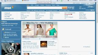 Веб-ускорители и веб-фрагменты в Windows 7 (15/29)