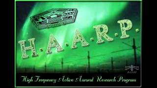 HAARP & The Vril Takeover Agenda