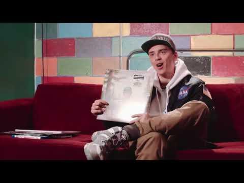 Logic talks about Earl Sweatshirt and Tyler, The Creator