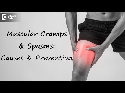 muscular-cramps-and-spasms:-causes-and-prevention---dr.-manjunath-a