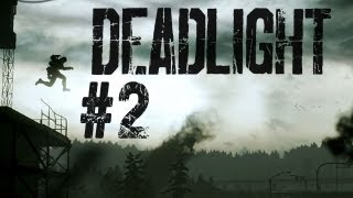 Deadlight Gameplay #2 - Let's Play Deadlight Xbox 360 German