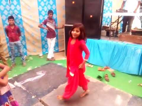 BEST HARIYANVI DANCE   LITTLE ARTIST  ...