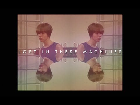 Butterfly Child - Lost In These Machines