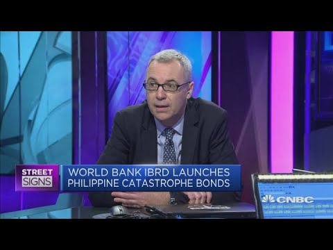 A look at the World Bank's catastrophe bonds for the Philippines   Street Signs Asia