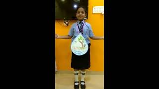 Speech on save water for life