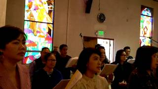 1. Nhập Lễ:  Có Tiếng Kêu