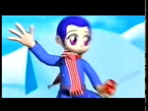 Absolute Kidz Reklam (2004) - Absolute Kidz 13