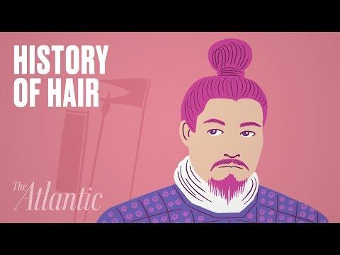 A Visual History of Ancient Hairdos (and Don'ts)