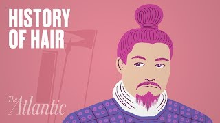 A Visual History of Ancient Hairdos (and Don'ts)