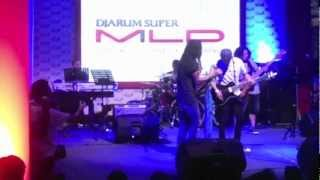 Javajazz - Ipank feat Ridho Slank -Palo- Little Wings -