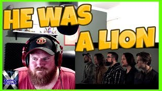 HOME FREE My Old Man (Father's Day) Reaction