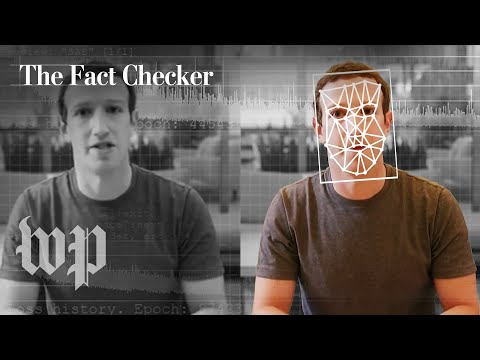 How to spot manipulated video | The Fact Checker