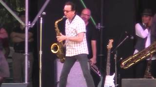 huey lewis and the news heart of rock and roll live