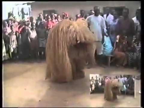 The Mende Folk Culture