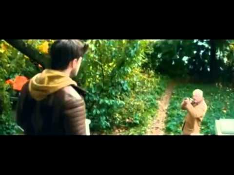 """Clip """"Horns"""" scene Daniel Radcliffe & David Morse"""