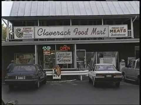"Claverack Food Market ""Back in the Day""  Lance Wheeler Video"