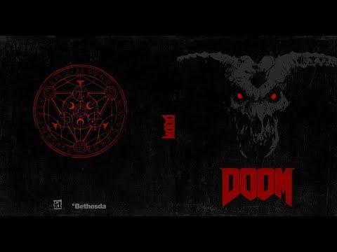 Centered weapon update (Doom 2016)