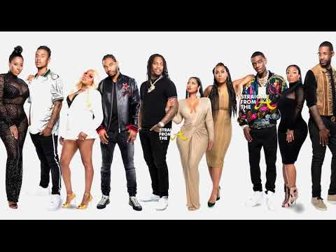 marriage boot camp hip hop edition cast episode 5