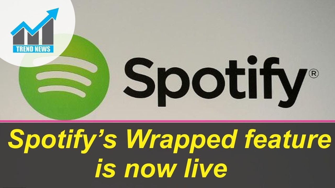 spotify wrapped - photo #2