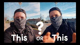 The Best Camera For Vlogging - Canon 90D VS Canon EOS R